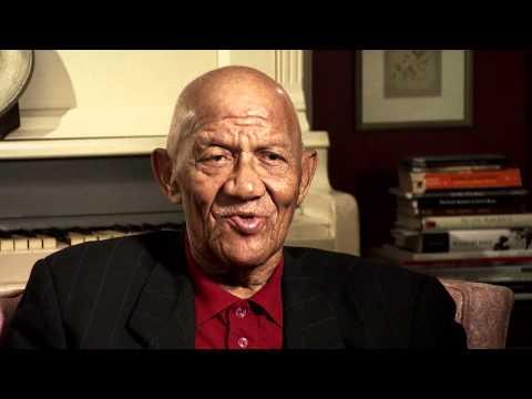 CC Mercer Silas Hunt 2012 Award Recipient