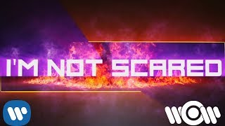 Indaqo - I'm Not Scared | Official Lyric Video