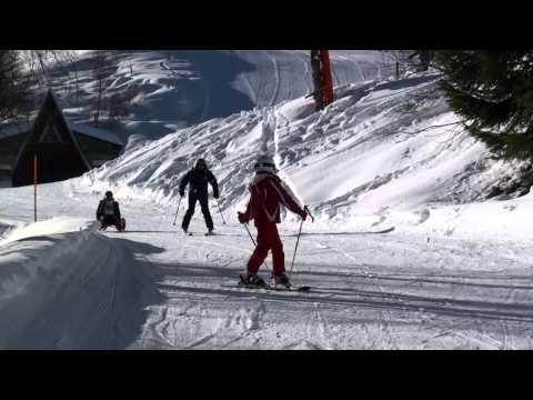 Video di Lurisia Monte Pigna