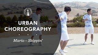 Urban Choreography | Skippin - Mario
