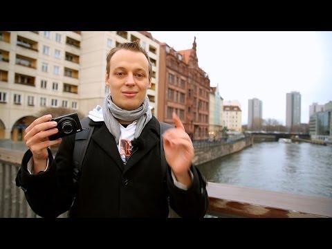 Canon PowerShot S120 - Edle Kompaktkamera im Test [Deutsch]