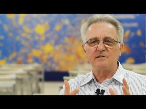 """Conversas de Valor - """"Tecnologia Gráfica"""" - Prof. Sérgio Rossi Filho"""