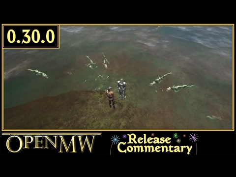 Morrowind Is Being Rewritten From Scratch (With Multiplayer