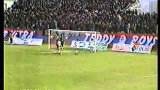 preview picture of video 'BALESTRIERI Maurizio [Fc Crotone - Us Catanzaro 2-0 Serie C2 1997-98]'
