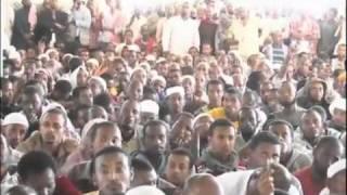 (Part II) Of Ethiopian Muslims Denouncing