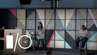 Ethnographic research on notifications and attention management - Google I/O 2016