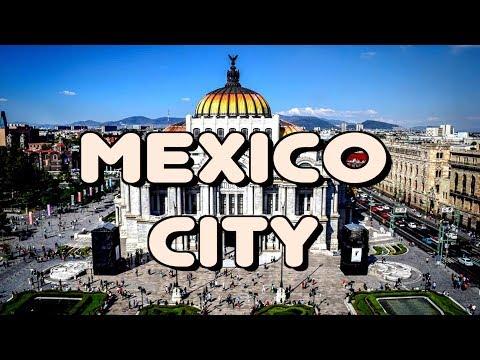 ОС #134 / Мехико, Мексика / Mexico City, Mexico