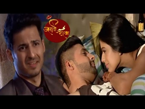 Jamai Raja 4th March 2015 EPISODE | Roshni DITCHES Yash for Siddharth