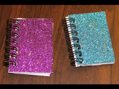 Doll Notebook - How to make a doll notebook | Needlepointers com