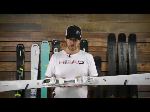 Head Absolut Joy System Skis