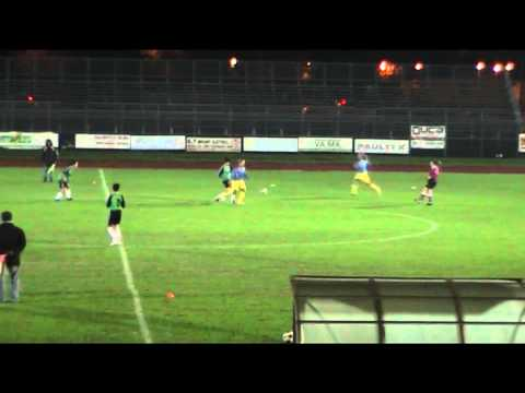 Preview video Real Aglianese - Castelfranco CF = 0 - 4