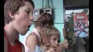 preview picture of video 'Cuba, deel I, holiday family Visser,'