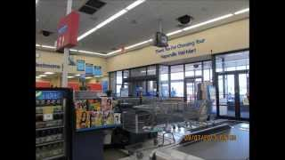 Wal-Mart in Naperville, IL- Moving To New Location.