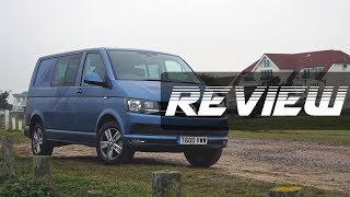 Volkswagen Transporter (T6) 2015 - dabar