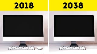 Какие Вещи Исчезнут Всего Через 20 лет?