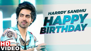 Birthday Wish | Hardy Sandhu | Birthday Special | Latest Punjabi Songs 2020 | Speed Records