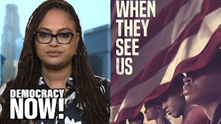 """They Are Not the Central Park 5"": Ava DuVernay's Series Restores Humanity of Wrongly Convicted Boys"