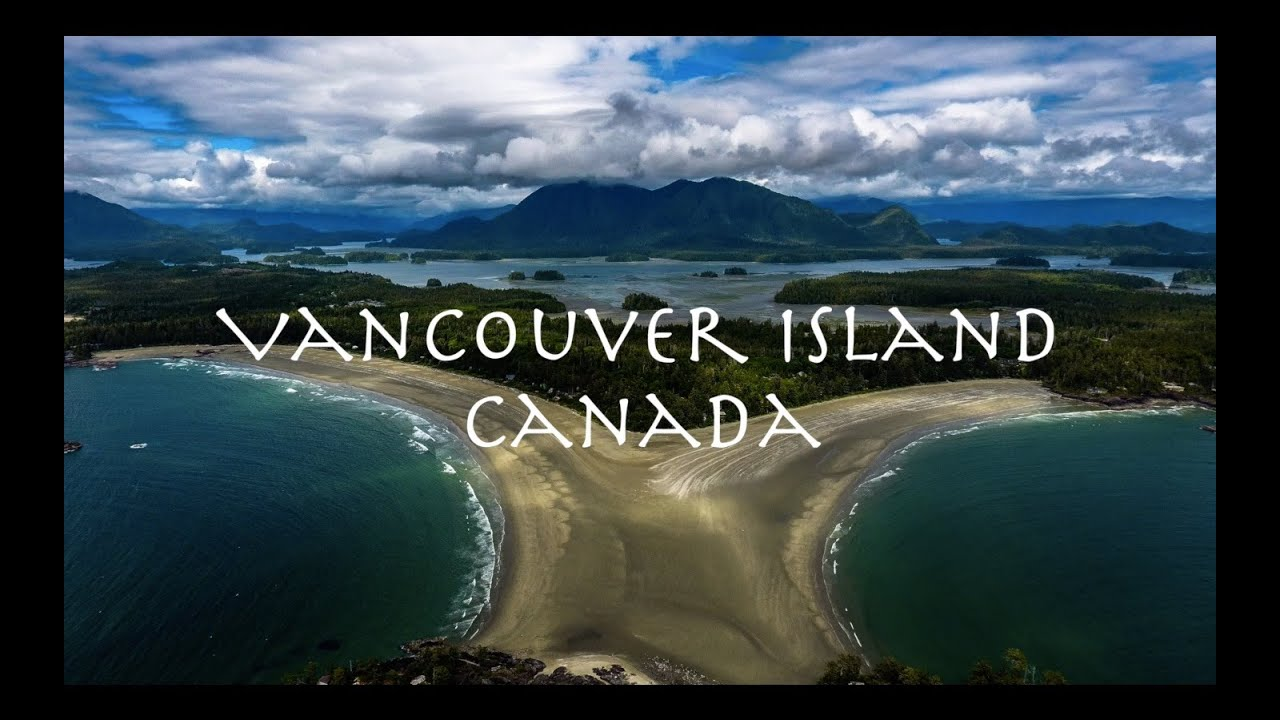 Video - Sightseeing on Vancouver Island