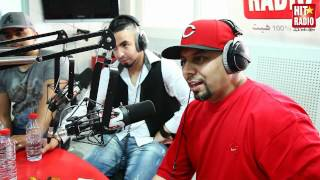 BIGG VS MUSLIM HIT RADIO