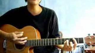 You Do All Things Well - Chris Tomlin Cover (Daniel Choo)