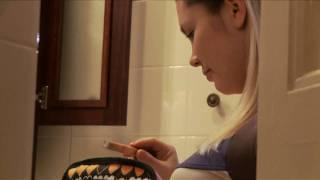 Смотреть онлайн Изменения внешности на 15 неделе беременности