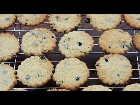 Easy Easter Cookies – Easter Cookie Recipe – Easter Biscuit Recipe