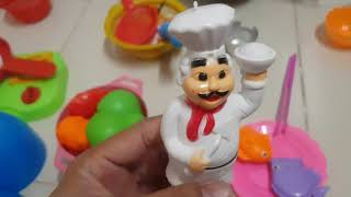 Baby Cooking Toys| Kids toy for Children