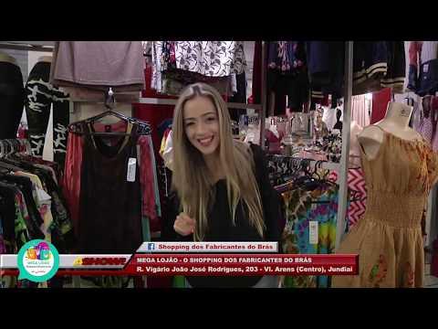 Vídeo de Mega Lojão do Brás em Jundiaí, SP por Solutudo