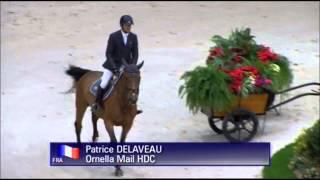 Ornella Mail*HDC Patrice Delaveau 6 Barres CSI 5*W Genève 2012
