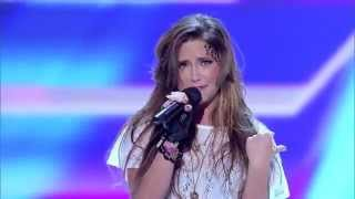 Cece Frey - Ain't no other man (The X factor usa 2012)