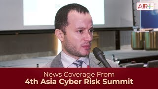 Video: Common cyber risks faced by businesses in the Asia Pacific region