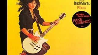 Everyday People by Joan Jett & the Blackhearts