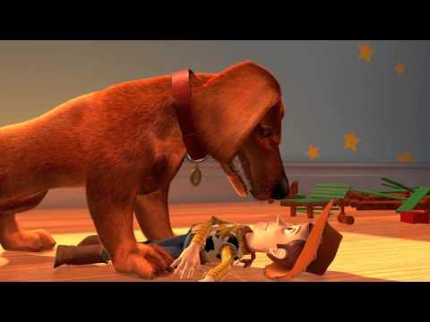 [YTPH] Toy Story - Parte 1
