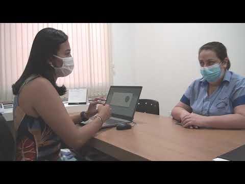 Campanha prevenção câncer colo do útero será realizada no sábado Guarantã do Norte