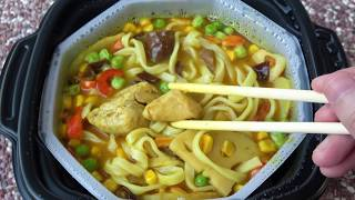 Self Heating Chinese Food