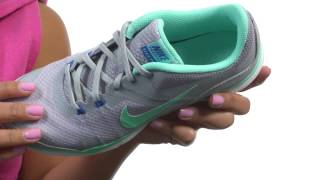 Nike Flex Trainer 5 Women's Training Shoe video