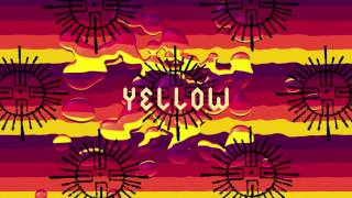 Crystal Fighters - Yellow Sun (lyric video)