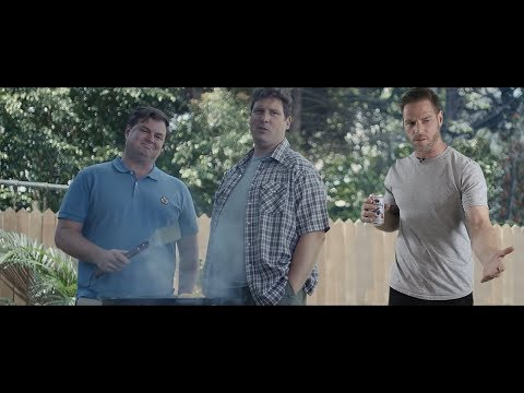 If Commercials Were Real Life - Gillette