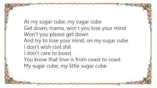 John Martyn - Sugar Lump Lyrics