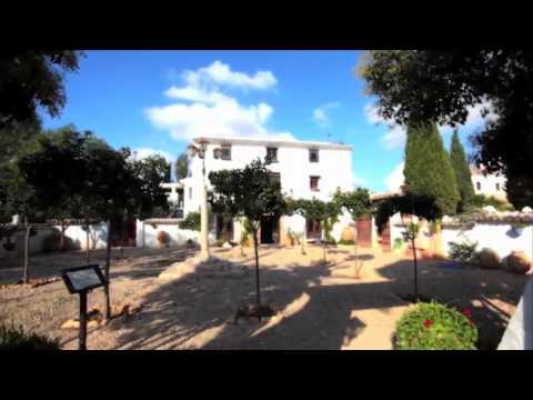Gran Senda de Málaga. Trailer resumen