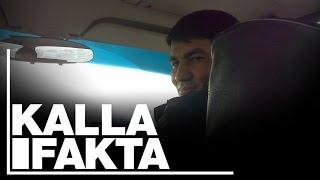 Kalla Fakta Granskar Terroristen Akilov - Hela Programmet (TV4)