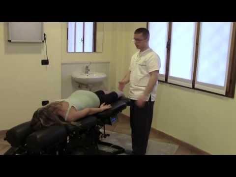 Trattamento di osteofit di un collo