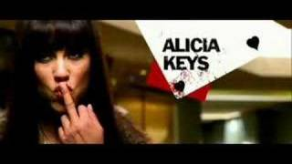 Alicia Keys - Jane Doe
