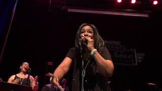 Angela Winbush Your Smile Bethesda Jazz and Blues November 19 2017