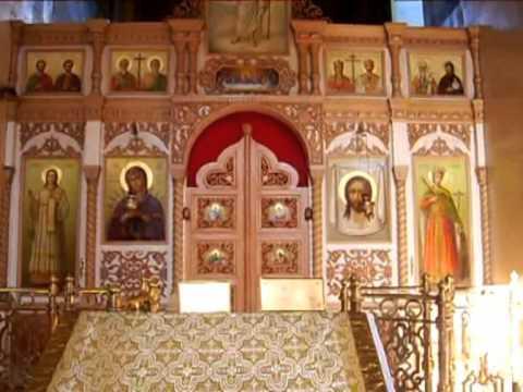 Православная церковь о беларуси