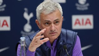 video: Jose Mourinho admits he has learnt from past mistakes and says Spurs can win the Premier League next season