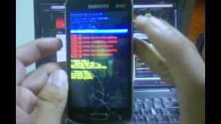 Hard Reset no Samsung Galaxy Star pro (GT-S7262) #UTICell