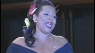 National Anthem of Trinidad & Tobago by Dramatic Soprano Anne Fridal