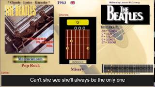 The Beatles - Misery #0380