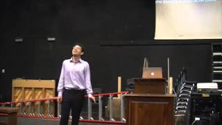 Dan Ruttenberg CAPS Presentations - Video Youtube